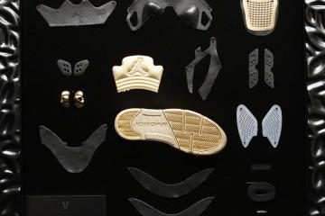 История кроссовок Jordan V