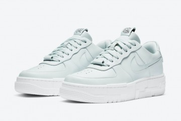 Новая вариация любимых Nike Air Force 1