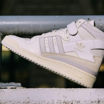 Adidas Forum: самый винтажный силуэт 80-х