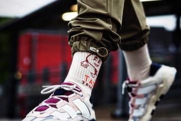 Новый силуэт от adidas - Niteball