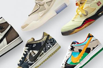 Самые популярные технологии в твоей обуви