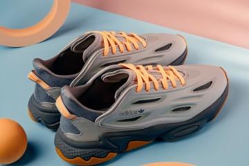 adidas Ozweego Celox: Как Ozweego, только лучше