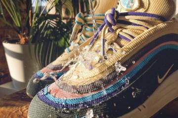 Продлеваем жизнь любимым кроссовками