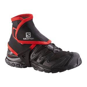 Salomon Trail Gaiters High Черные