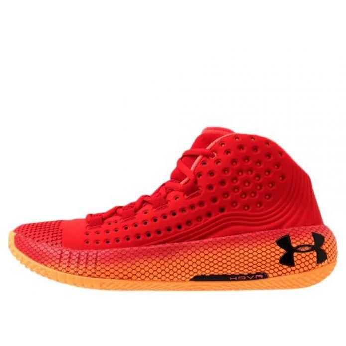 Баскетбольные кроссовки Under Armour UA HOVR HAVOC 2 (3022050-600)