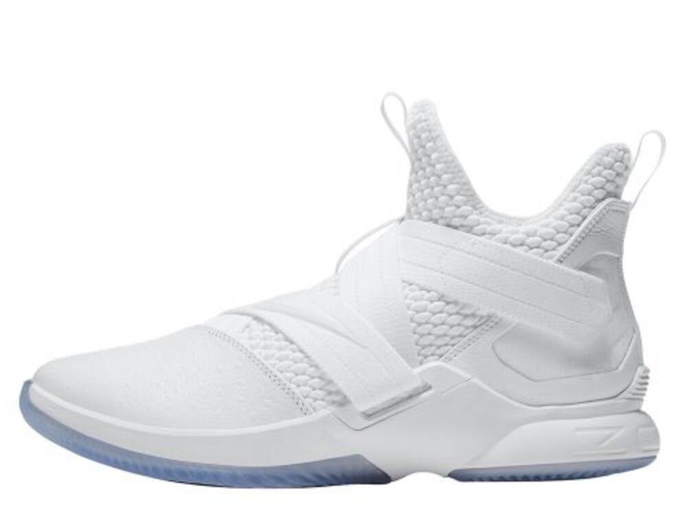 f18c2a8d Баскетбольные кроссовки Nike LeBron Soldier 12 SFG