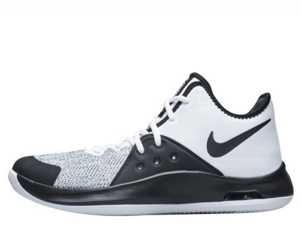 83cc1ca2 Купить баскетбольные кроссовки Nike Air Versitile III (AO4430-100) в ...