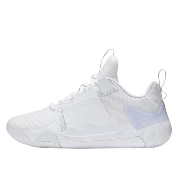 Баскетбольные кроссовки Jordan Zoom Zero Gravity (AO9027-100)