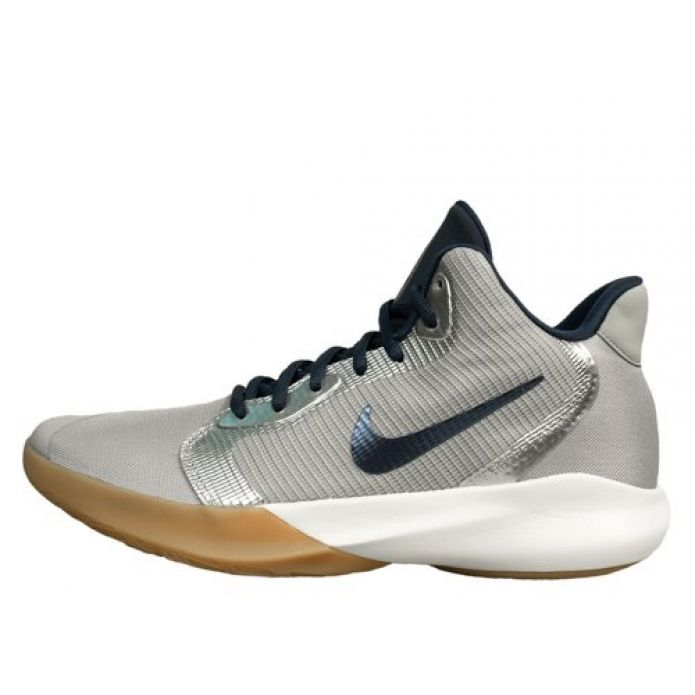 Баскетбольные кроссовки Nike Precision III (AQ7495-008)