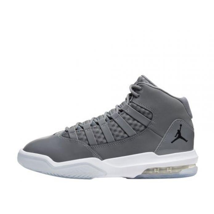 Баскетбольные кроссовки Jordan Max Aura (GS) (AQ9214-010)