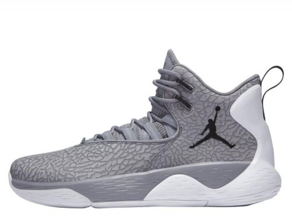 Баскетбольные кроссовки Jordan Super.Fly MVP L