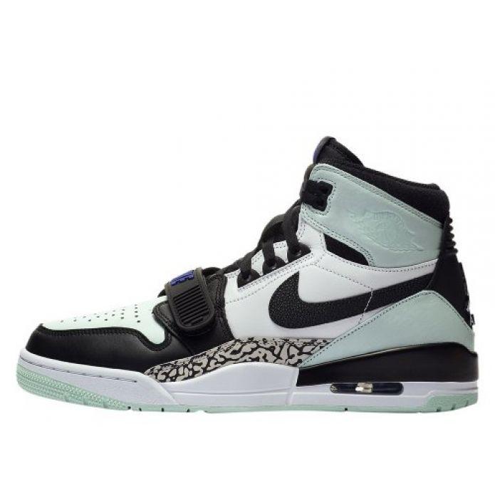 """Баскетбольные кроссовки Air Jordan Legacy 312 """"Igloo"""" (AV3922-013)"""