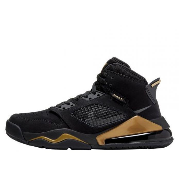 Баскетбольные кроссовки JORDAN MARS 270 (GS) (bq6508-007)