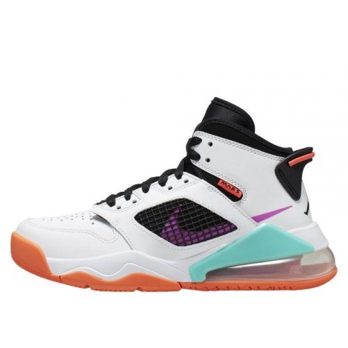 Баскетбольные кроссовки Jordan Mars 270 (GS) (bq6508-102)
