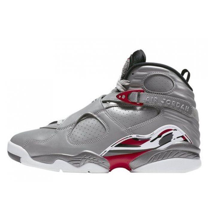 """Баскетбольные кроссовки Jordan 8 Retro SP """"Reflections of a Champion"""" (CI4073-001)"""