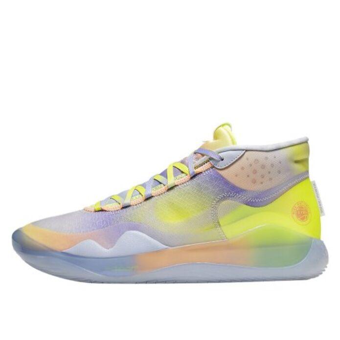 "Баскетбольные кроссовки Nike Zoom KD12 EYBL ""Nike Nationals"" (CK1200-900)"