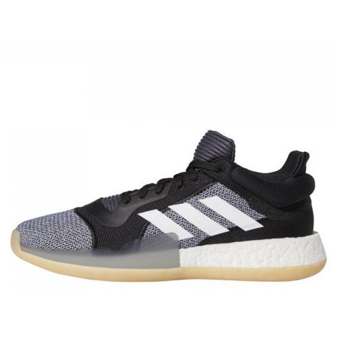 Баскетбольные кроссовки adidas Marquee Boost Low (D96932)