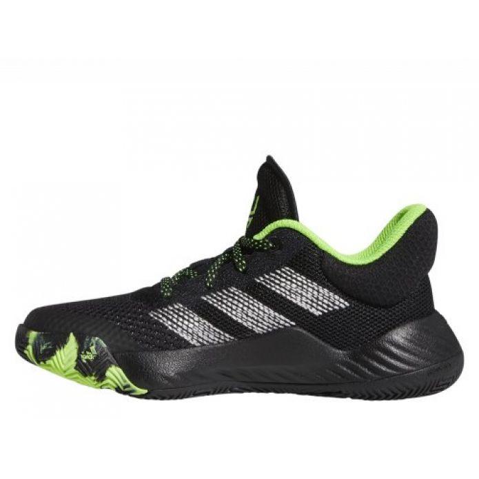 Баскетбольные кроссовки adidas D.O.N. Issue 1 Junior (EF2937)