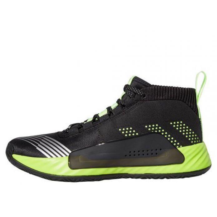 Баскетбольные кроссовки adidas D Lillard Dame 5 Star Wars (EH2457)