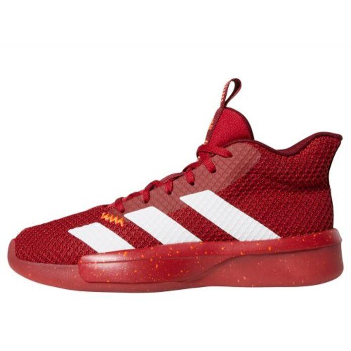 Баскетбольные кроссовки adidas Pro Next 2019 (F97273)