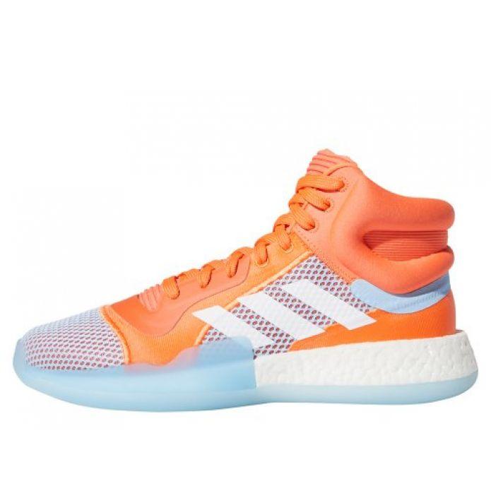 Баскетбольные кроссовки adidas Marquee Boost (F97276)