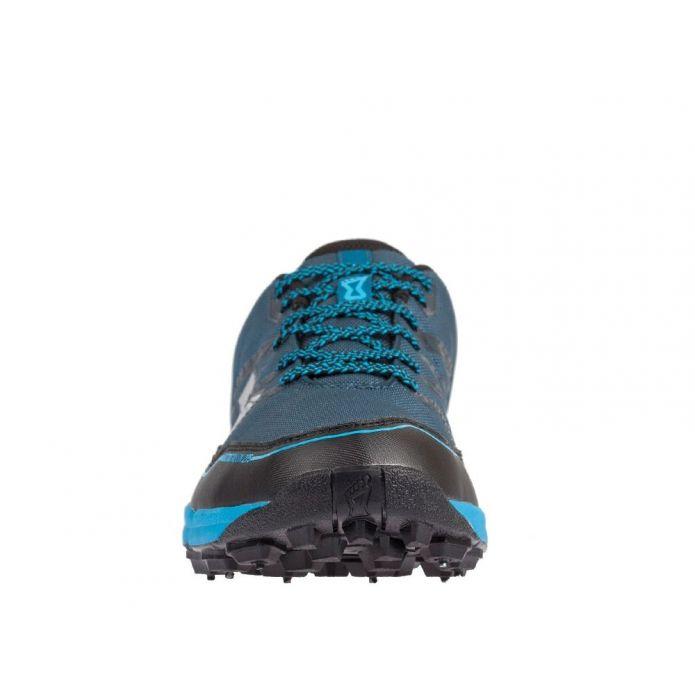 Оригинальные кроссовки Inov-8 Arctictalon 275 M Сине-Черные
