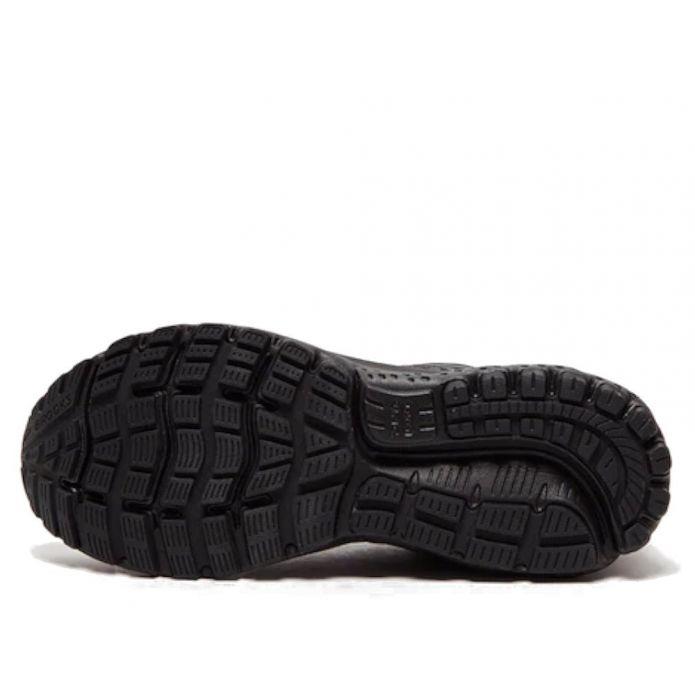 Оригинальные кроссовки BROOKS GHOST 12 M Черные
