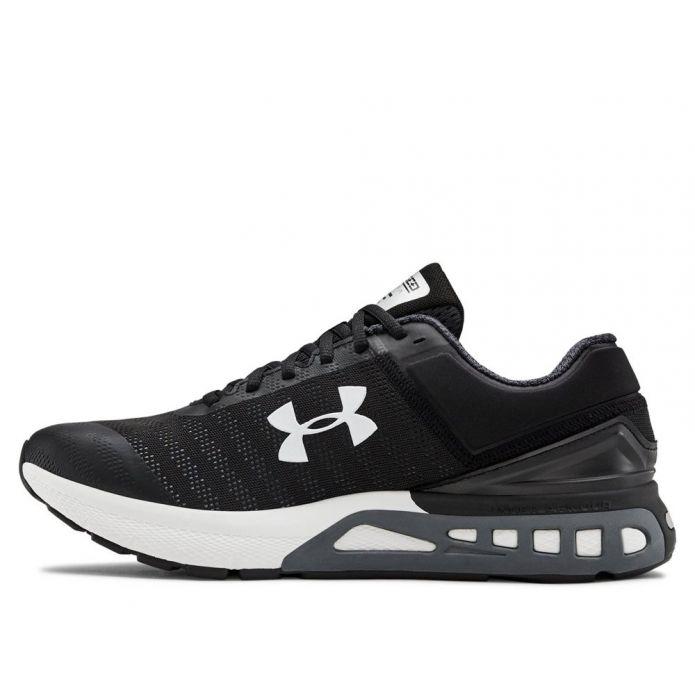 Оригинальные кроссовки UNDER ARMOUR CHARGED EUROPA 2 M Черно-Белые