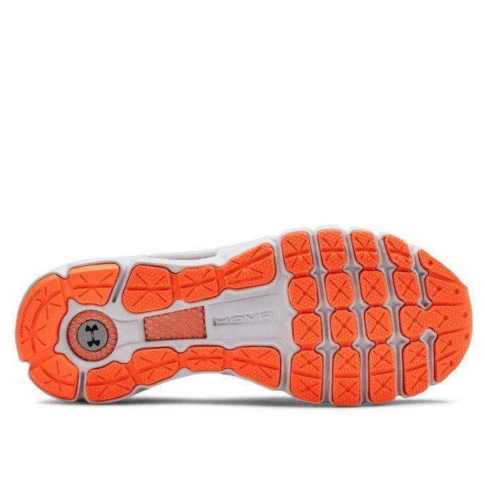 Оригинальные кроссовки UNDER ARMOUR HOVR INFINITE W Серо-Синие