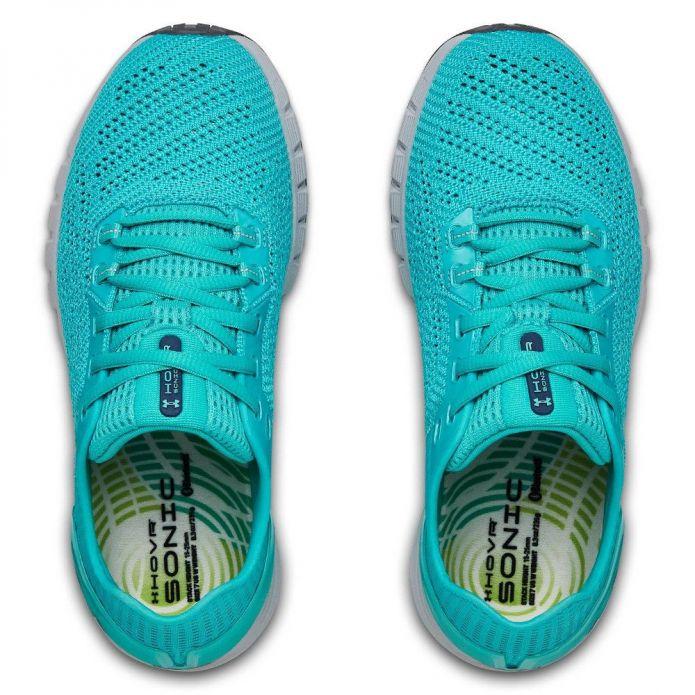 Оригинальные кроссовки UNDER ARMOUR HOVR SONIC 2 W Синие