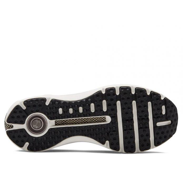 Оригинальные кроссовки UNDER ARMOUR HOVR PHANTOM SE W Черно-Белые
