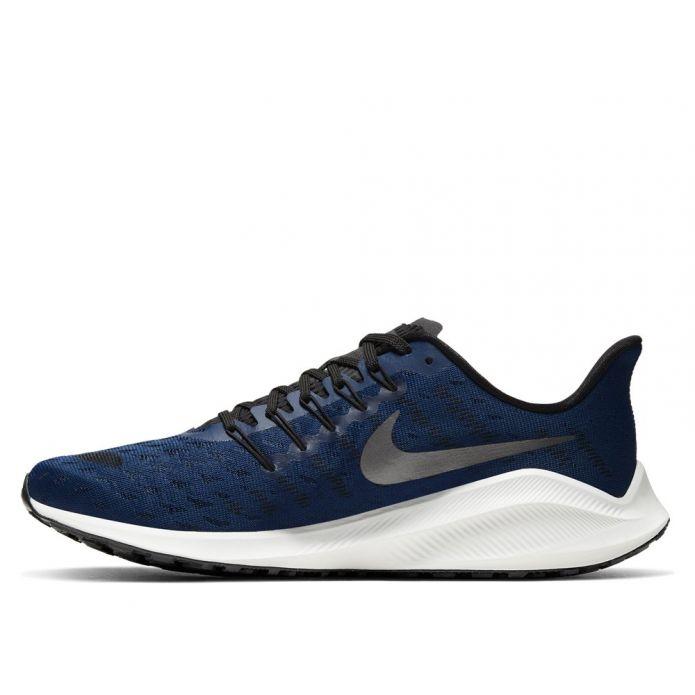 Оригинальные кроссовки NIKE AIR ZOOM VOMERO 14 M Синие