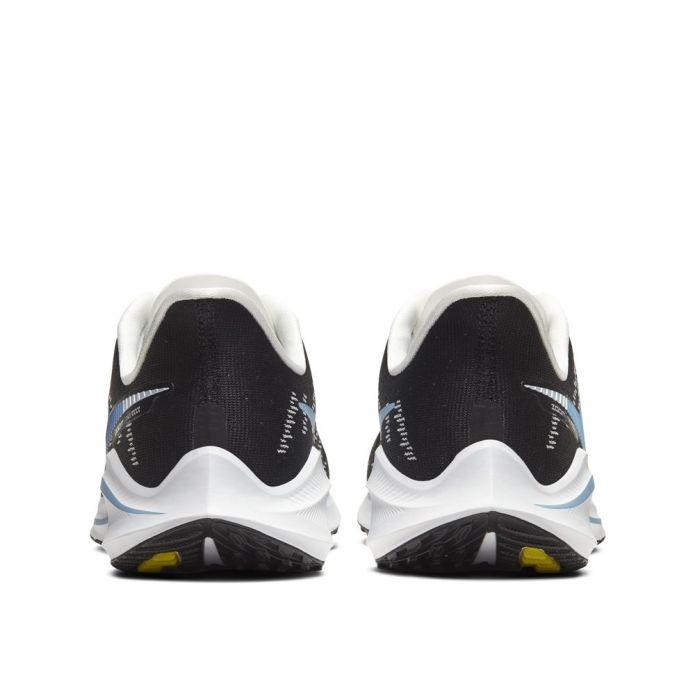 Оригинальные кроссовки NIKE AIR ZOOM VOMERO 14 W Черные