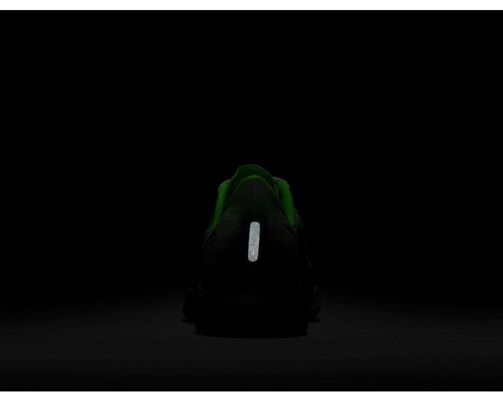 728bf7c5 Купить кроссовки для бега Nike Air Zoom Pegasus 36 M Бело-Зеленые в ...