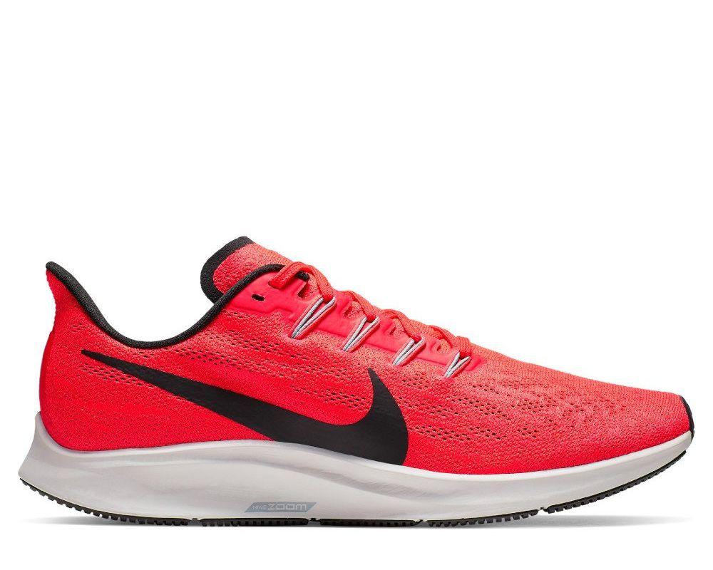 b3d4a8a2 Купить кроссовки для бега Nike Air Zoom Pegasus 36 M Бело-Розовые в ...