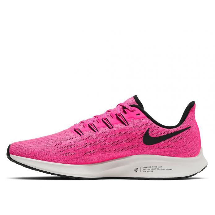 Оригинальные кроссовки NIKE AIR ZOOM PEGASUS 36 M Розовые