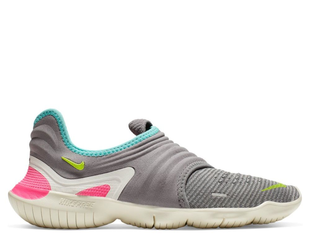 0df69d25 Купить кроссовки для бега Nike Free RN Flyknit 3.0 W Multikolor ...
