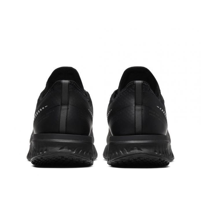 Оригинальные кроссовки NIKE ODYSSEY REACT 2 SHIELD M Черные