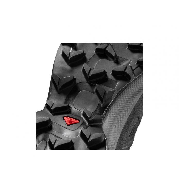 Оригинальные кроссовки Salomon Speedcross 5 W Черные