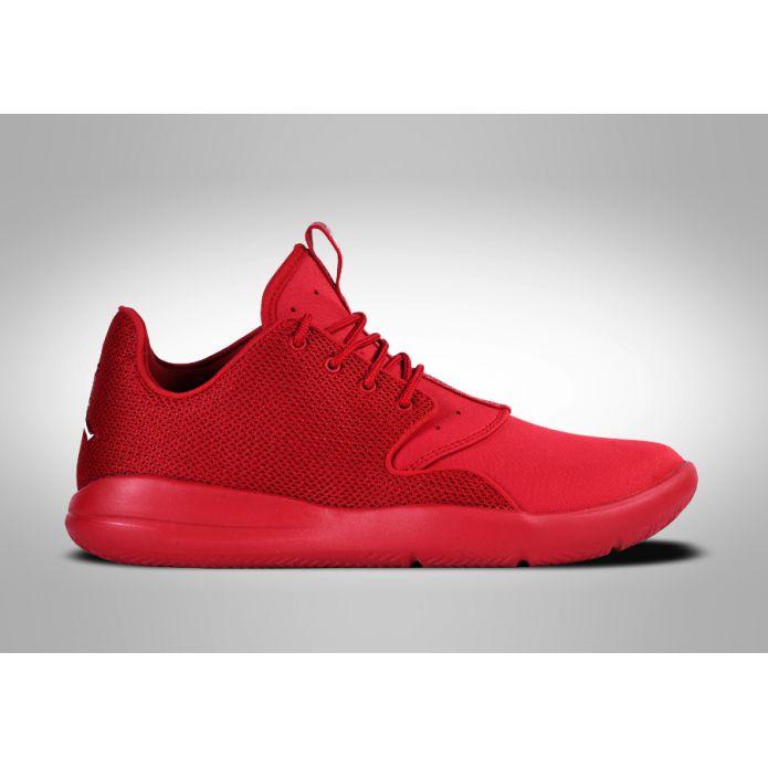 Баскетбольные кроссовки NIKE JORDAN ECLIPSE BG (SMALLER SIZE) GYM RED