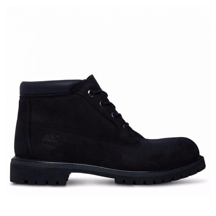 Оригинальные кроссовки Timberland PREMIUM WP CHUKKA 32085