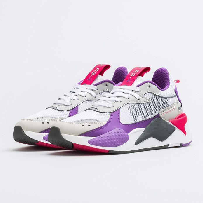 Оригинальные кроссовки Puma RS-X Bold 372715 04