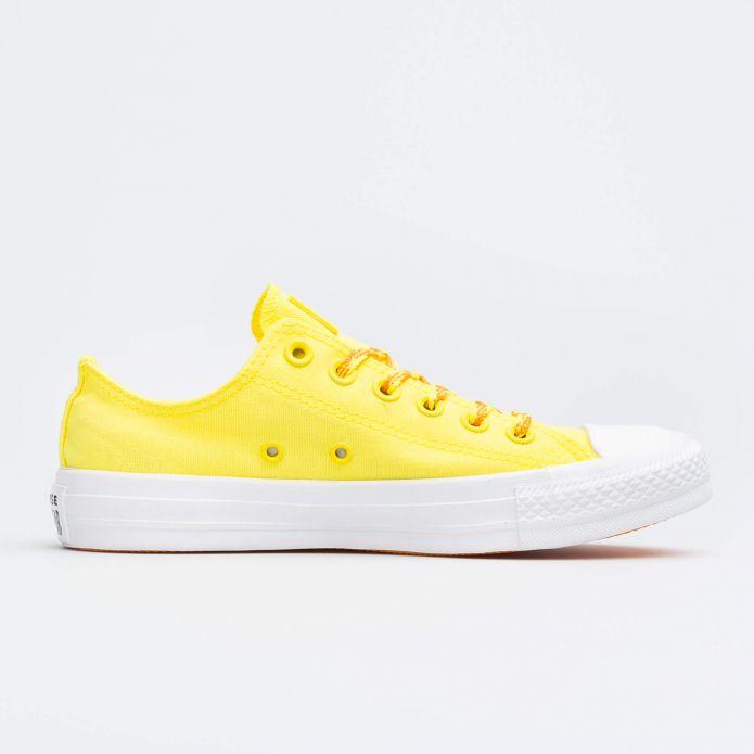 Оригинальные кроссовки Converse Chuck Taylor All Star Glow Up Low 564116C