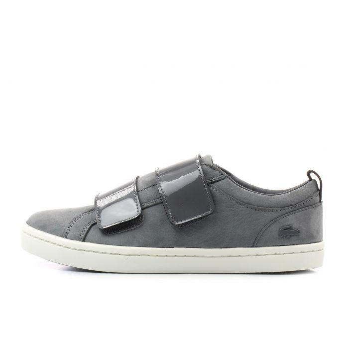 Оригинальные кроссовки Lacoste STRAIGHTSET STRAP 318 1