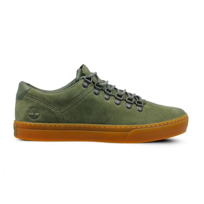 Оригинальные кроссовки Timberland ADV 2.0 CUPSOLE ALPINE OX A1NH9