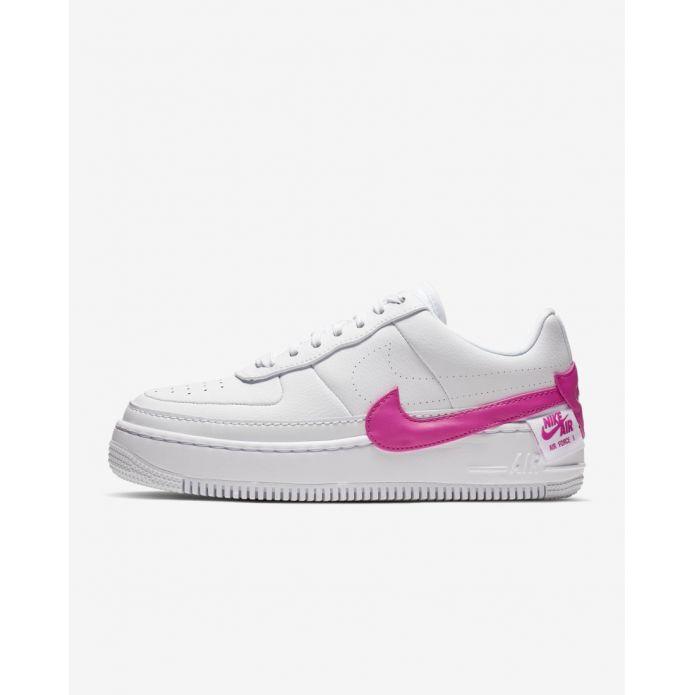 Оригинальные кроссовки Nike WMNS AIR FORCE 1 JESTER XX AO1220-105