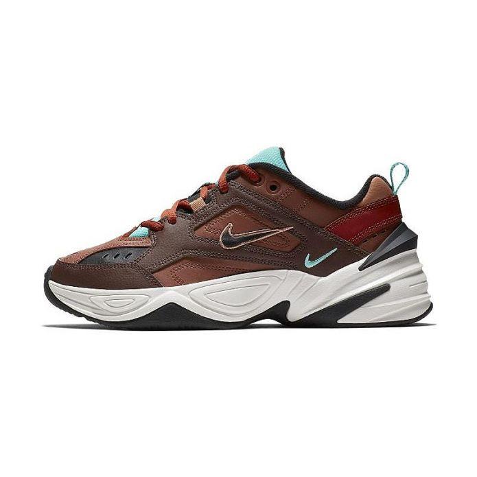 Оригинальные кроссовки Nike WMNS M2K TEKNO AO3108-200
