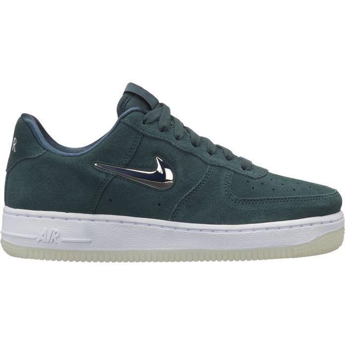 Оригинальные кроссовки Nike WMNS AIR FORCE 1 '07 PRM LX AO3814-300