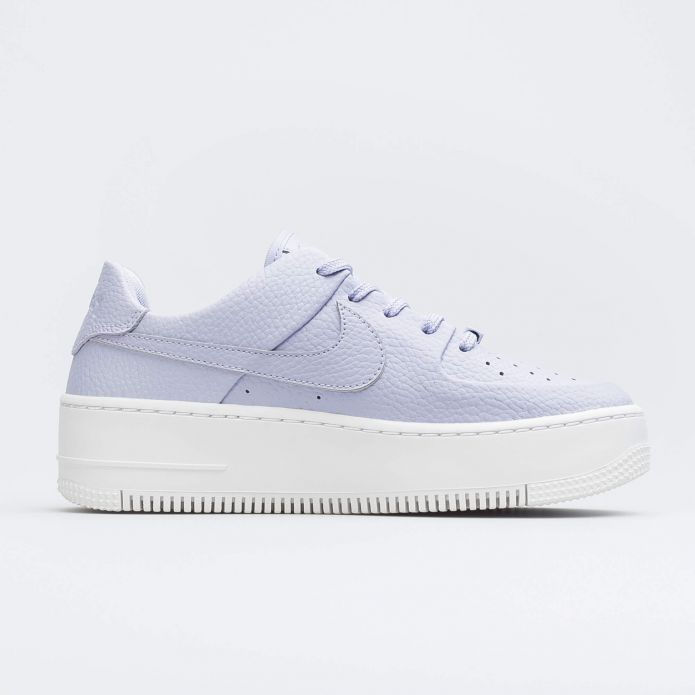 Оригинальные кроссовки Nike WMNS AIR FORCE 1 SAGE LOW AR5339-500