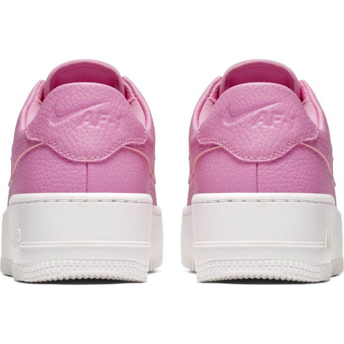 Оригинальные кроссовки Nike WMNS AIR FORCE 1 SAGE LOW AR5339-601